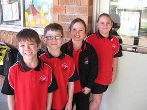 Uniform - Edney Primary School