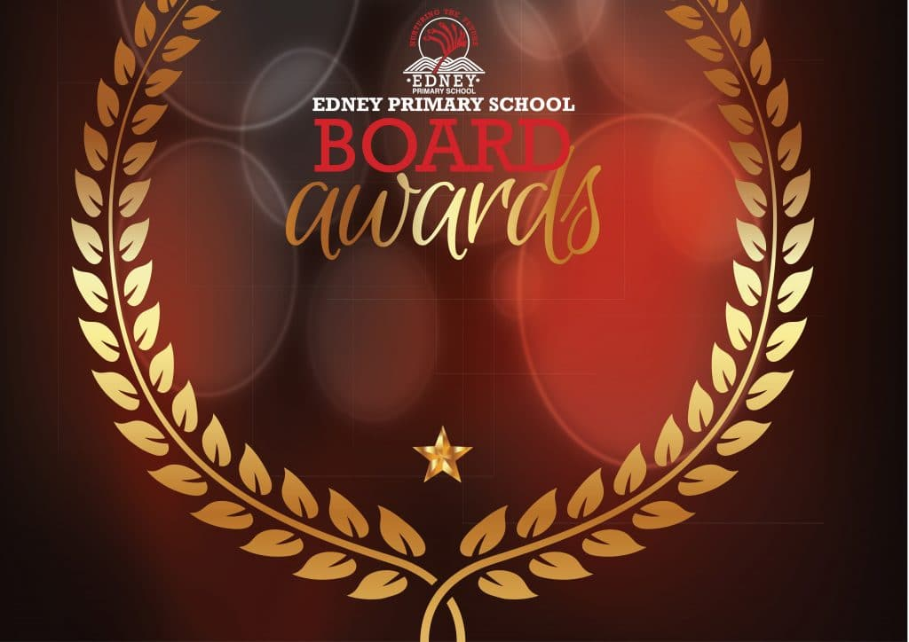 term four school board award winners announced